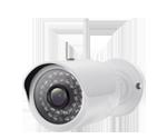 Surveillance & LPR Camera